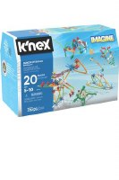 K'NEX 20 BUNCH OF BUILD SET