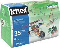 K'NEX 35 BUILDER BASIC SET