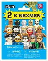 K'NEX MEN 2 PACK