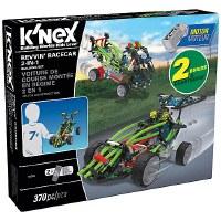 K'NEX REVVIN' RACERCAR 2 IN 1