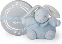 KALOO CHUBBY RABBIT BLUE