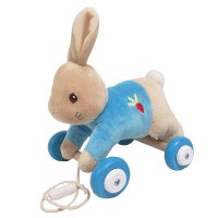 KP PETER RABBIT     PETER PULLALONG