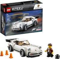 LEGO 1974 PORSCHE 911 TURBO