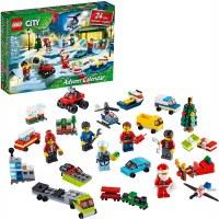 LEGO 2020 ADVENT CALENDAR CITY