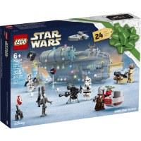 LEGO 2021 STAR WARS ADVENT CALENDAR