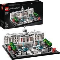 LEGO ARCHITECTURE TRAFALGAR SWAURE