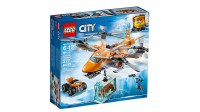 LEGO ARCTIC AIR TRANSPORT