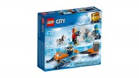 LEGO ARCTIC EXPLORATION TEAM