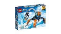LEGO ARCTIC ICE CRAWLER