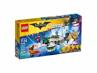 LEGO BATMAN JUSTICE LEAGUE ANNIVERSARY