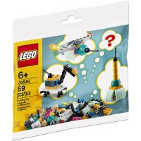 LEGO BUILD YOUR OWN VEHICLES PACK