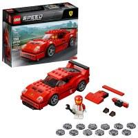 LEGO FERRARI F40 COMPETIZIONE