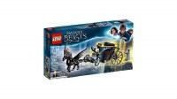 LEGO HARRY POTTER GRINDELWALD'S ESCAPE