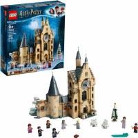 LEGO HARRY POTTER HOGWART'S CLOCK TOWER