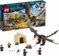 LEGO HARRY POTTER HUNGARIAN HORNTAIL