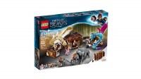 LEGO POTTER NEWT'S MAGICAL CREATURES