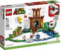 LEGO SUPER MARIO GUARDED FORTRESS EXP