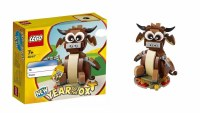 LEGO YEAR OF THE OX
