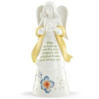 LENOX BUTTERFLY MDW ANGEL BLESS KITCHEN