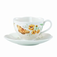 Lenox Butterfly Meadow Chase Adventure Dish