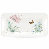LENOX BUTTERFLY     MELOMINE TRAY
