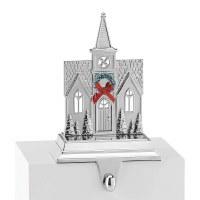 LENOX CHURCH STOCKING HOLDER