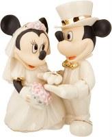 LENOX MINNIE'S DREAM WEDDING FIG