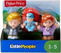 LITTLE PEOPLE BIG HELPER FAMILY