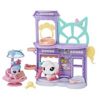 LITTLEST PET SHOP SHAKE 'N DRY SALON