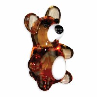 LOOKING GLASS       EDDIE TEDDY BEAR