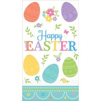 LOVELY EASTER GUEST TOWELS 16ct