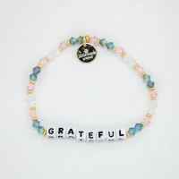LWP ARROW BRACELET GRATEFUL