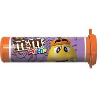 M&M'S MINIS HALLOWEEN TUBE