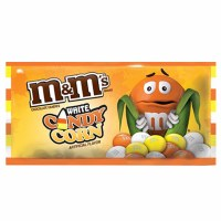 M&M'S WHITE CANDY CORN