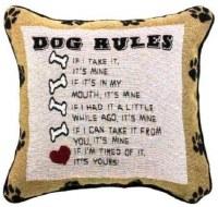 MANUAL PILLOW DOG LAWS