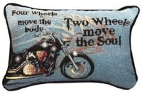 MANUAL PILLOW FOUR WHEELS MOVE THE BODY
