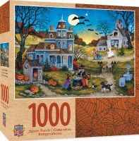 1000PC PUZZLE 3 LITTLE WITCHES