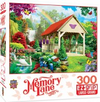 MASTERPIECE 300PC WELCOME TO HEAVEN