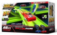 MAX TRAXX TRACER RACER RC INFINTIY LOOP