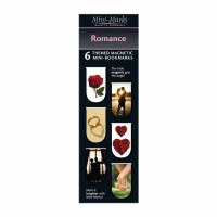 MINI MARKS BOOKMARK ROMANCE
