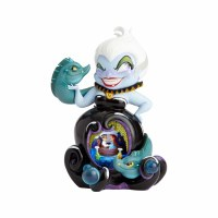 MISS MINDY DELUXE URSULA FIGURE