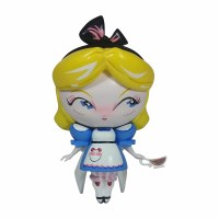 MISS MINDY VINYL FIGURE ALICE