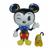 MISS MINDY VINYL FIGURE MICKEY
