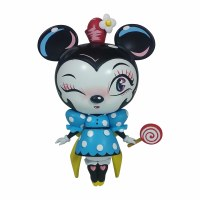 MISS MINDY VINYL FIGURE MINNIE MOUSE