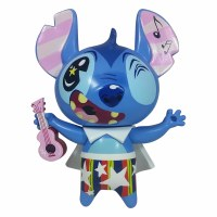 MISS MINDY VINYL FIGURE STITCH