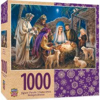 1000PC PUZZLE A CHILD IS BORN