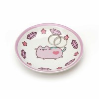 OUR NAME IS MUD PUSHEEN TRAY PURPLE