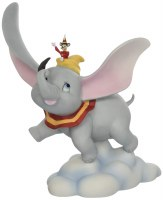 P/M DISNEY DUMBO SOARING FIG