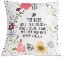 "PAVILION 12"" PILLOW MOTHER"