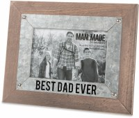 PAVILION FRAME BEST DAD EVER